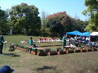 2010 春と花と緑のフェスティバル