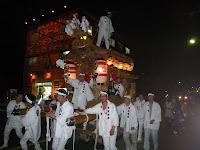 松原神社 秋祭り