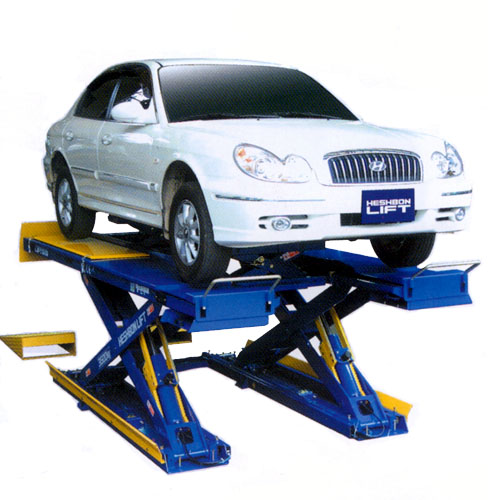 Industry Mart: Hydraulic Car Lifts