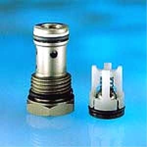 Industry Mart Hydraulic Valves The Types