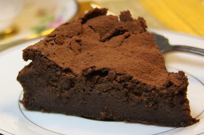 Permalink to Cake Deserted Island