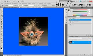 Плагин для Фотошопа Redfield Seamless Workshop 1.40.Создание безшовных текстур.