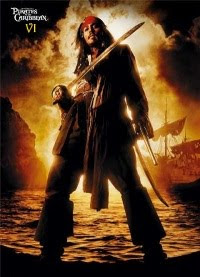 Pirates of the Caribbean 6 de Film