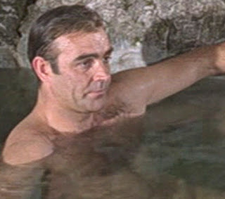 Sean connery porn obviously were