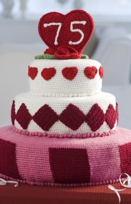 2000 Free Amigurumi Patterns Trendy Fondant Cake