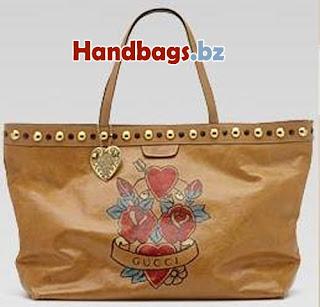 97cb0c27c407 Gucci replica handbags: Gucci Babouska Large Tote apricot