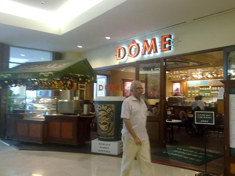 Dome Gardens Mall 3