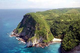 Pantai Curam