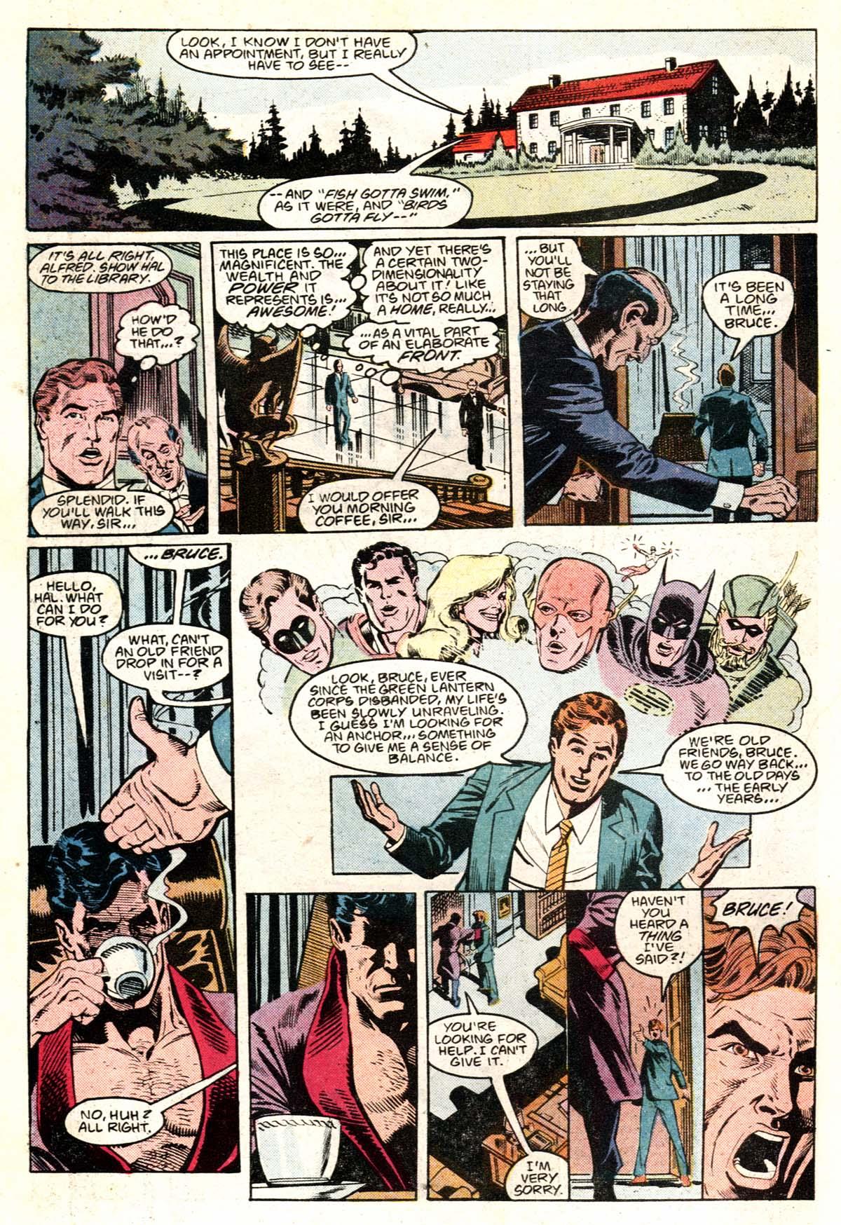 Action Comics (1938) 606 Page 4