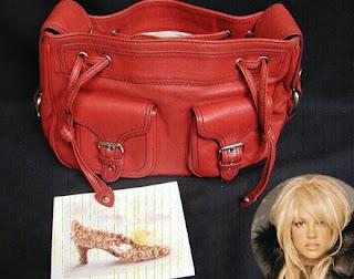Britney Spears Marc Jacobs Karolina Handbag 745046263b4dd