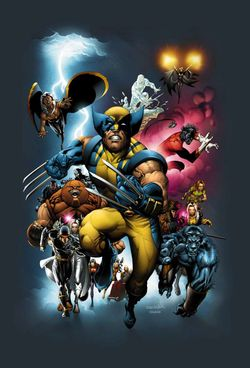 Boy And Girl Wallpaper For Facebook Cover Uncanny X Men Image Gallery