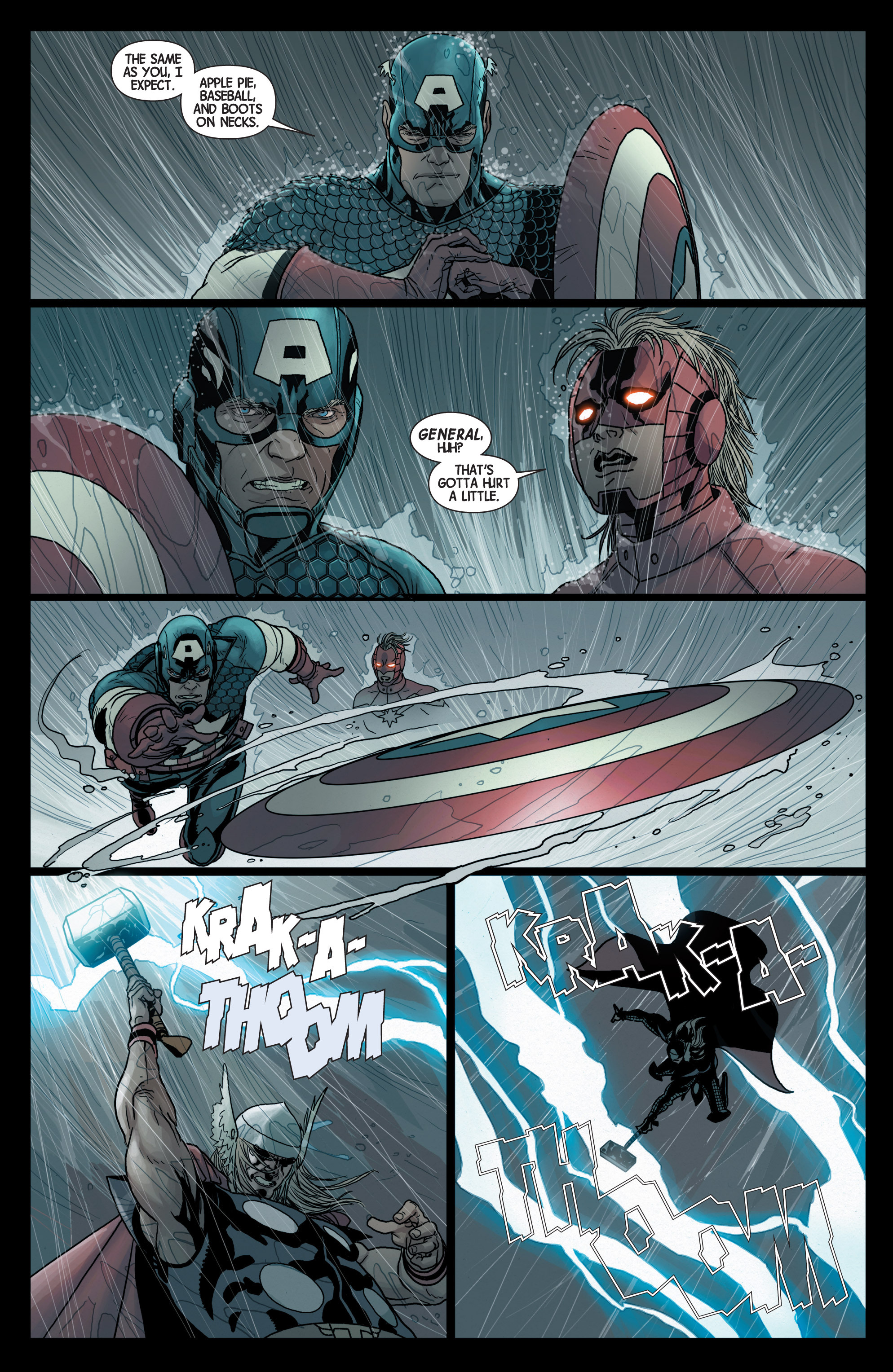 Read online Avengers (2013) comic -  Issue #27 - 19