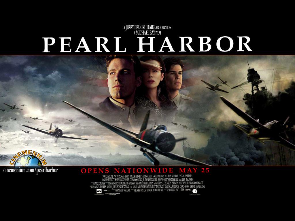 Pearl Harbor - JungleKey.fr Image #50