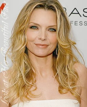 Look At Her Beautiful Face Look At Michelle Pfeiffer