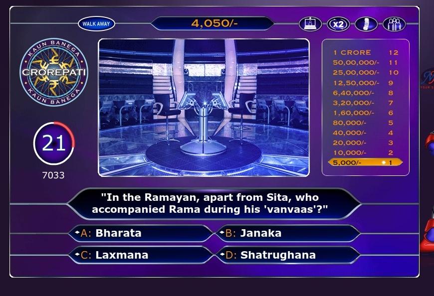 Kaun banega crorepati pc game free download full version ~ top topics.