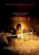 Download Paciente X DVDRip Legendado