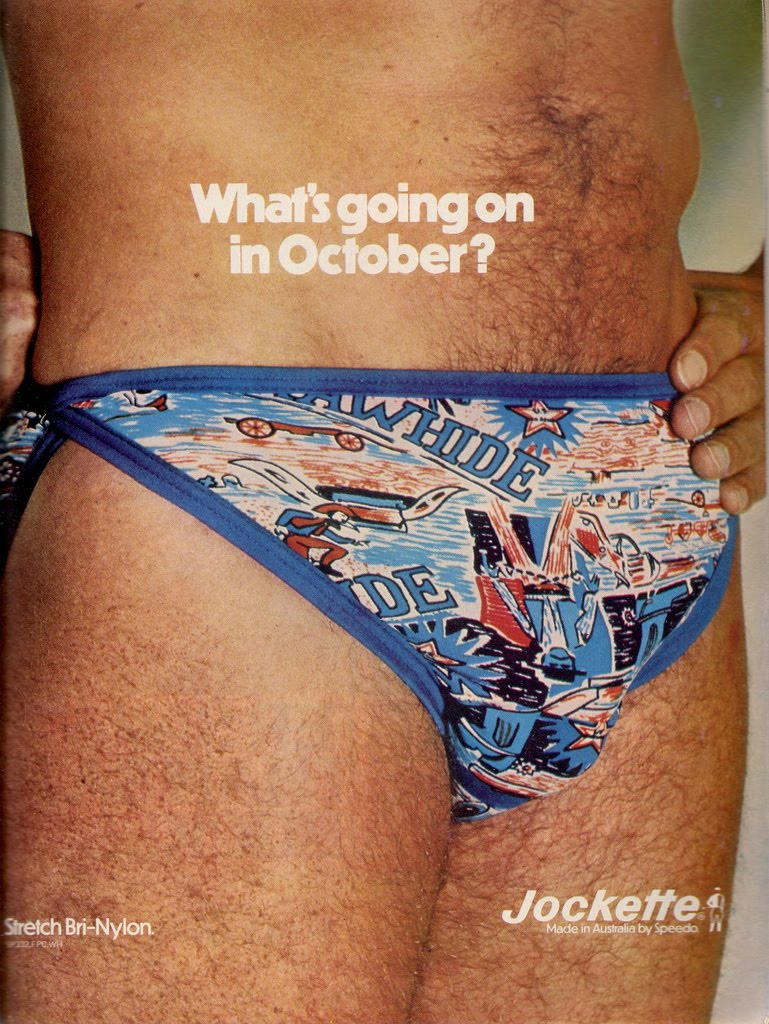 Copyranter The Scariest Pair Of Mens Underwear To Ever -2824