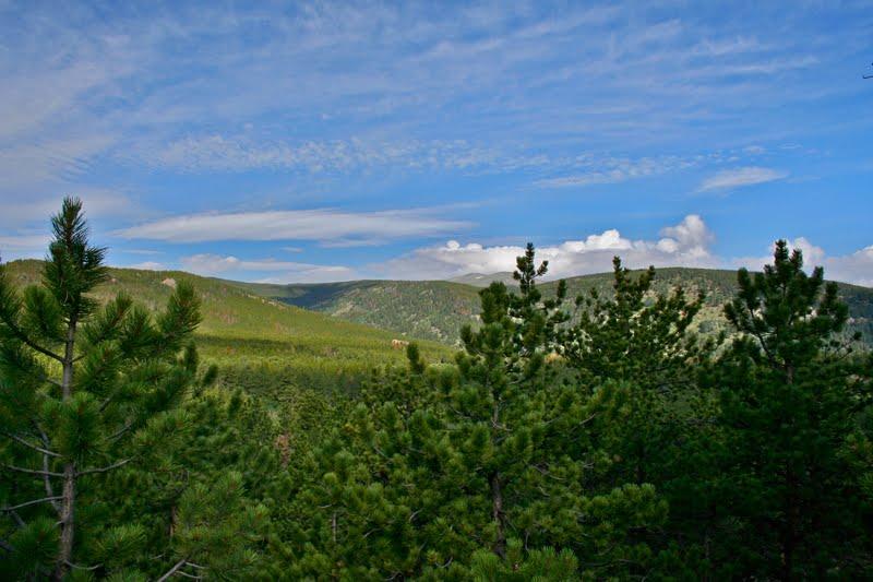 Colorado Lifestyle: Caribou Ranch