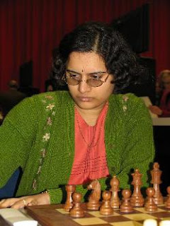 GM Humpy Koneru