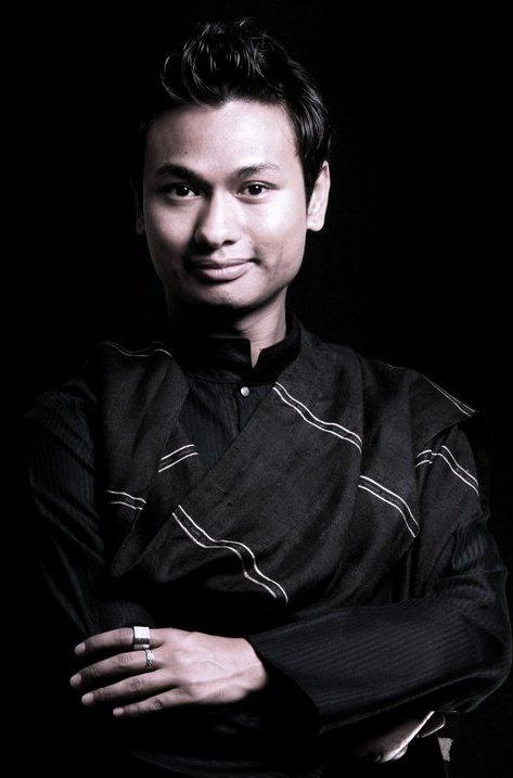 Omi Gurung