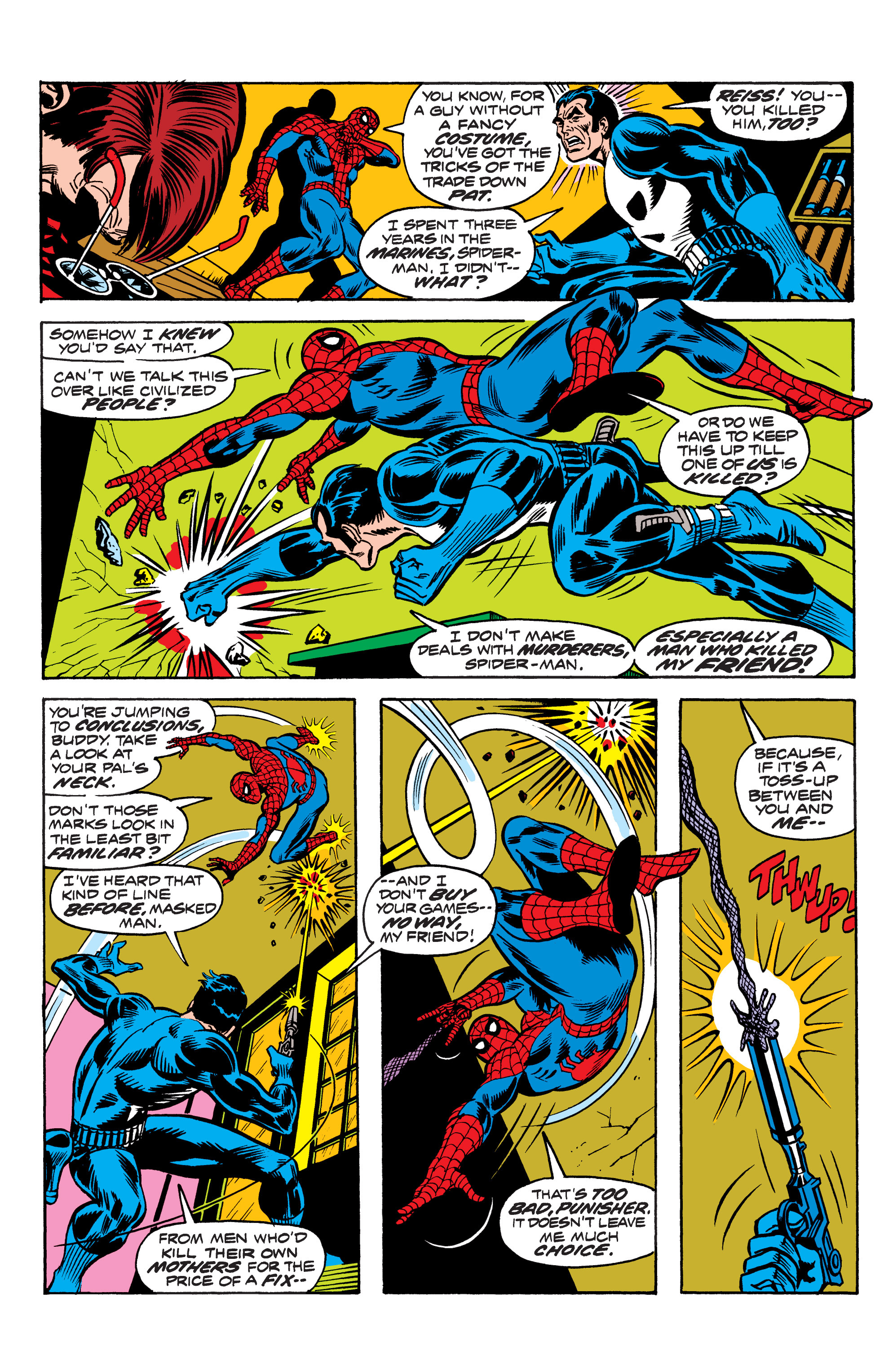 The Amazing Spider-Man (1963) 129 Page 17