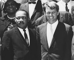 RFK and Dr. MLK