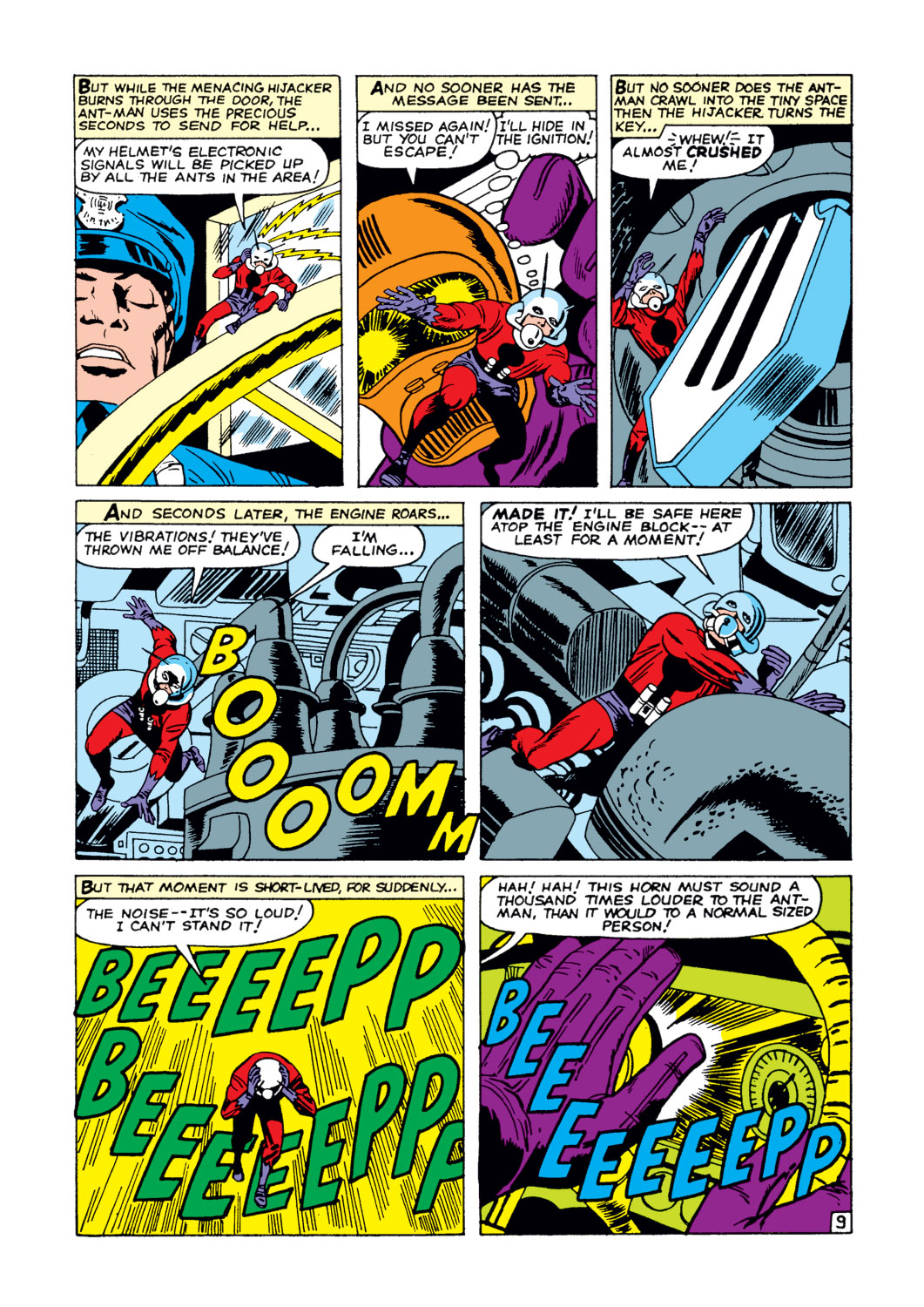 Tales to Astonish (1959) issue 40 - Page 10