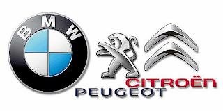 Kerja Sama BMW AG dan PSA Peugeot-Citroen