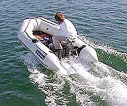 Какие документы нужны на водный транспорт.