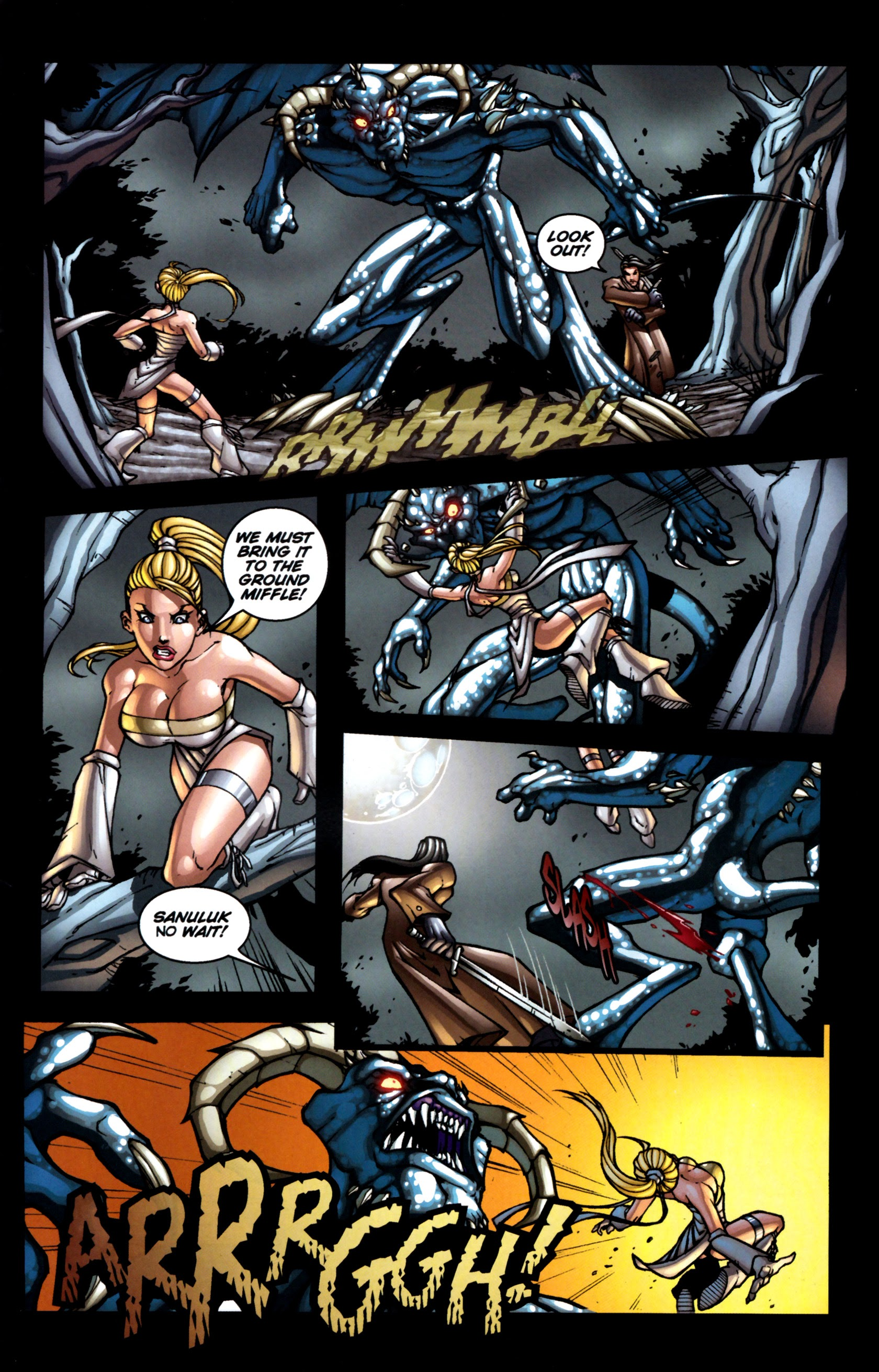 Read online Abiding Perdition comic -  Issue #6 - 11