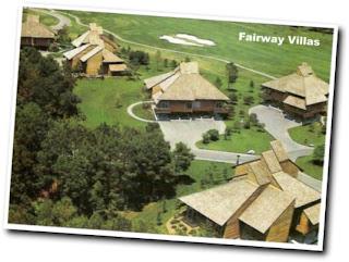 Lake Buena Vista Resort Community Fairway Villas