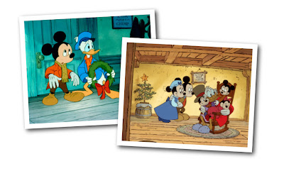 Mickeys Christmas Carol Dvd.Dvd Review Mickey S Christmas Carol Imaginerding