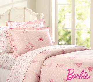 Kate Spike S Spot Barbie Boutique At Pottery Barn