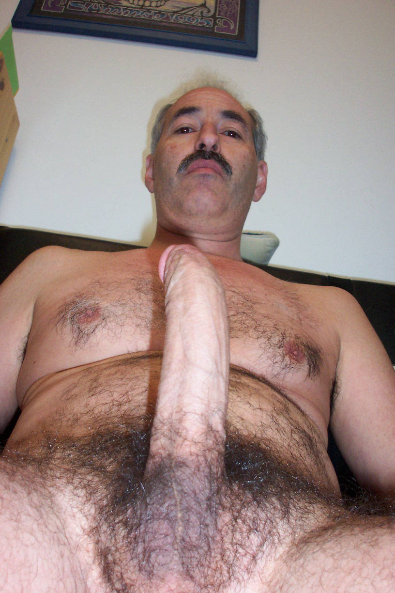 Turkish hairy dad big cock nude question Rather