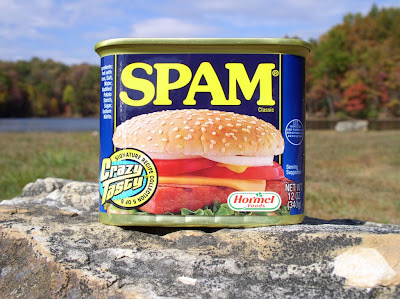 Thoughts on Spam and Confit