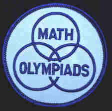 From the Land of Oz: Math Olympiad