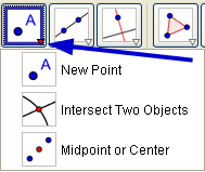 7 Steps to Interactive Math with Geogebra: The Basics