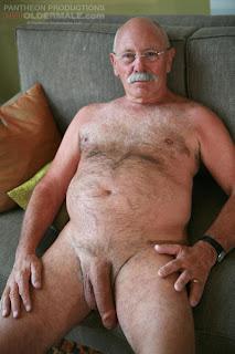 very old gay grandpas