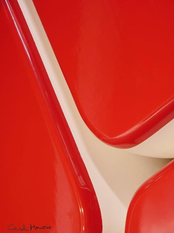 Entre Rojo.