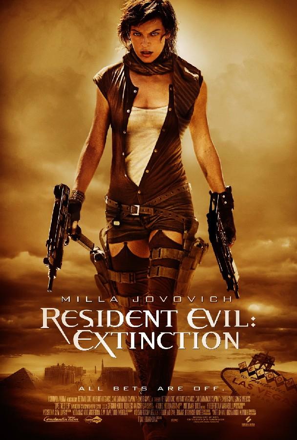Resident Evil 3 Film