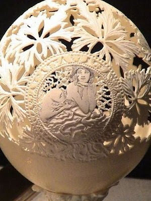 Egg Carving   WLLCOME TO PAKMAZA