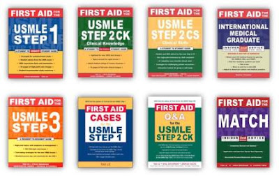 First Aid for the USMLE Step 1 2001: Student to Student