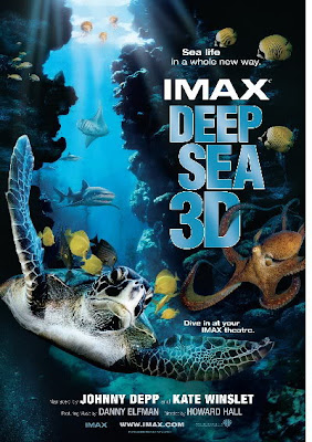 Deep Sea (2006) | DVDRip Latino HD GDrive 1 Link