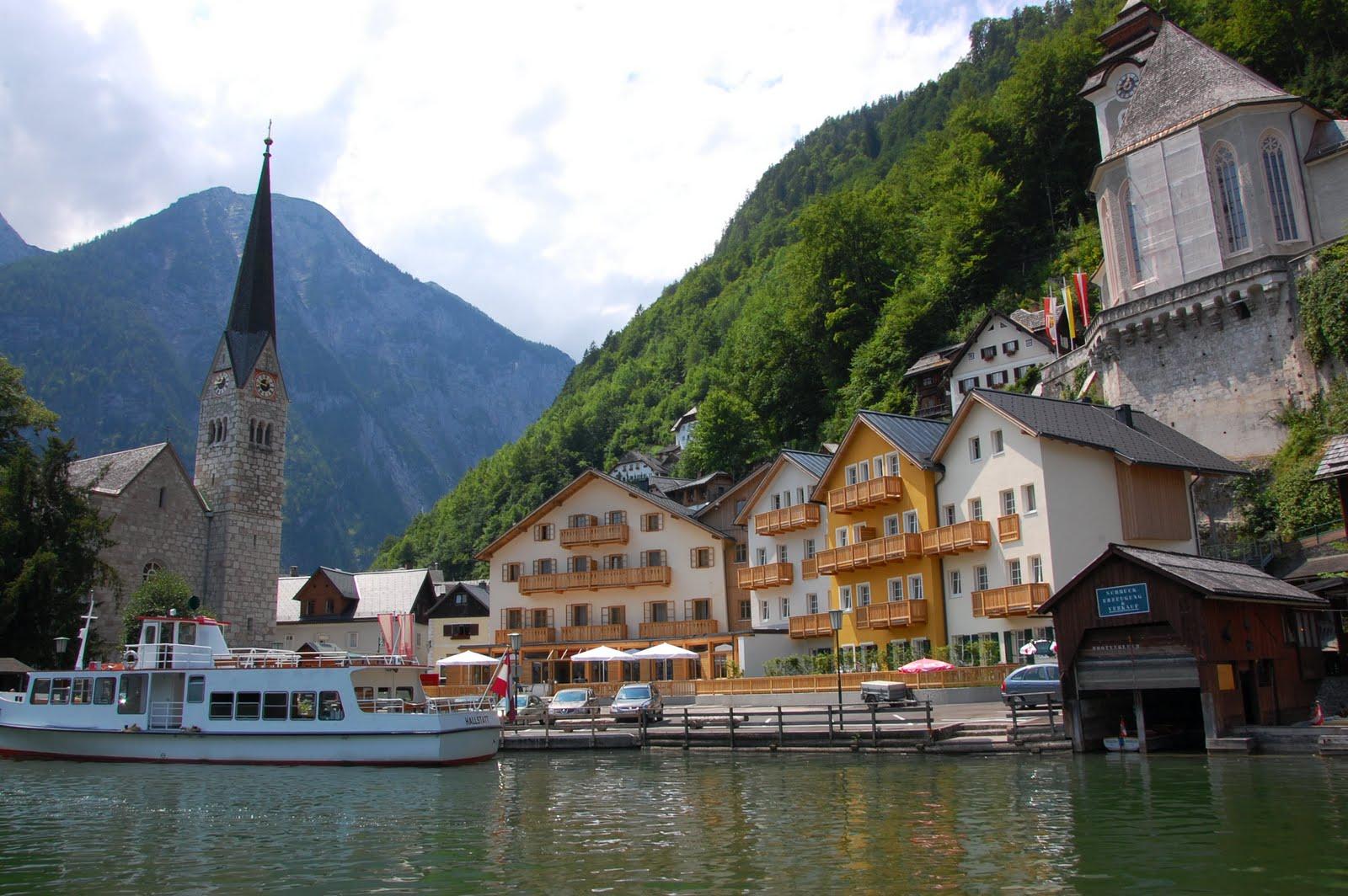 Touring By Gs Hallstatt Obertraun Austria