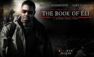 El Libro de Eli - Book of Eli