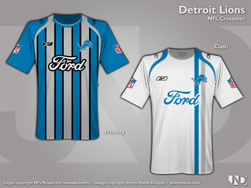 the latest 12fb2 bcad0 Packers, Steelers, And Other NFL Team Uniforms As Soccer ...