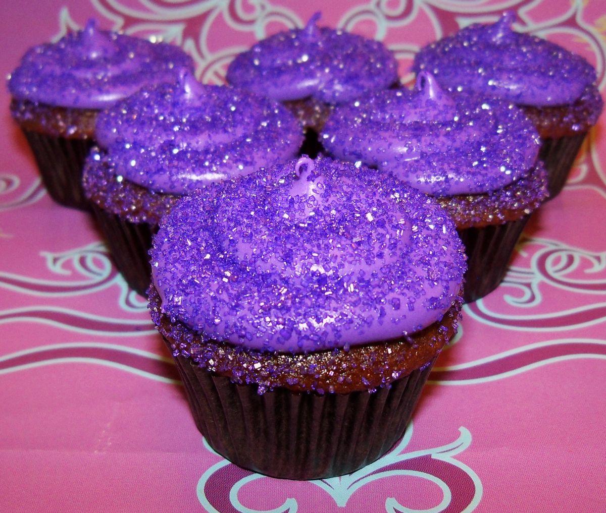 Cupcake Delivery Dallas | Birthday, Wedding Cupcakes ...
