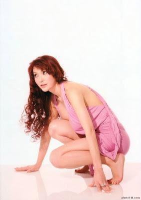 Boobs Mika Kyoko Kano Nude HD