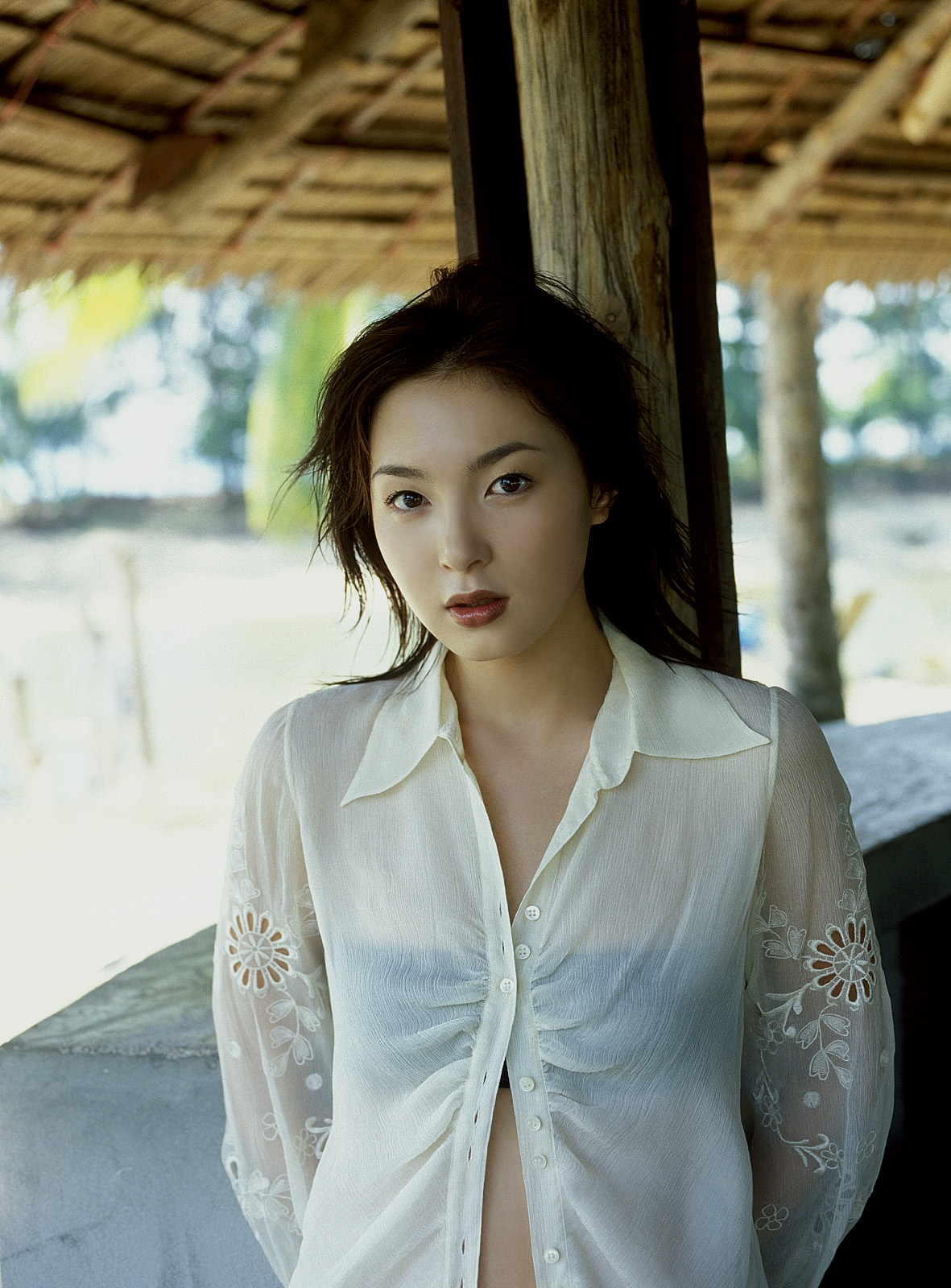 Fashion Female And Have Fun Japanese Girl Minami Ohtomo -1518