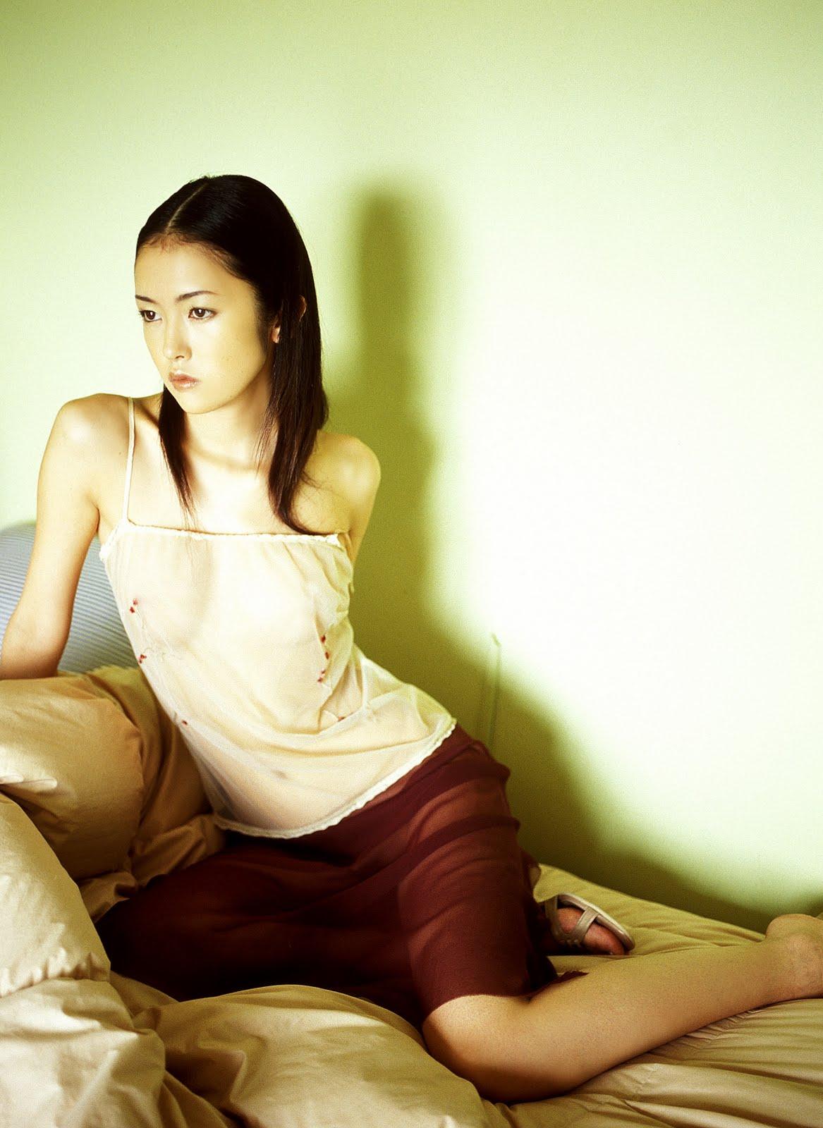 18 asian girl